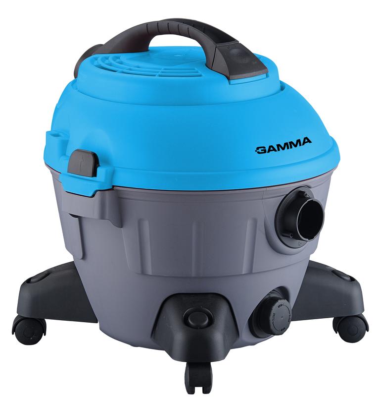 Aspiradora Gamma 25l 1400w