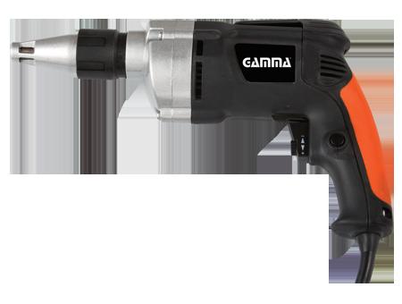 Destornillador Gamma 450w