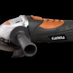 Amoladora Angular GAMMA 4 1/2-115mm-850W-HG052 1