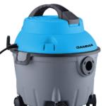 Aspiradora GAMMA 35 Lts – 1400W 1