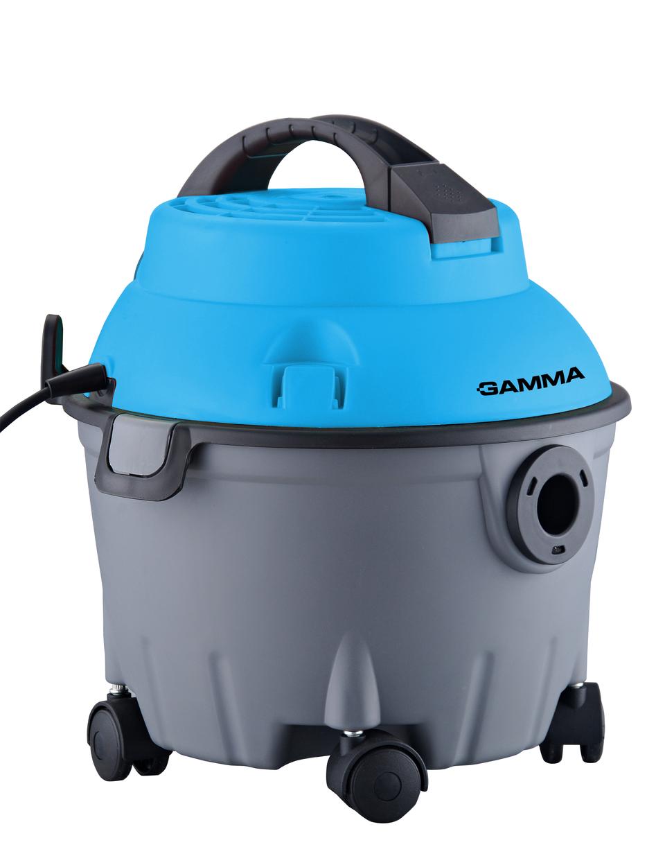 Aspiradora GAMMA 12 Lts - 1000W