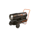 Calefactor Lusqtoff 53000 Kal - Tanque 56L