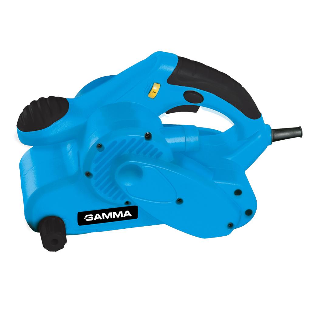 Lijadora de banda Gamma 850 W