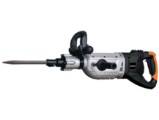 Martillo demoledor electroneumat 1500w 30mm Gamma