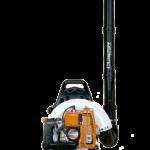 Sopla Aspiradora 26cc Lusqtoff 1