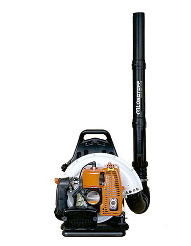 Sopla Aspiradora 26cc Lusqtoff