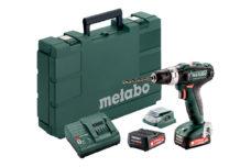 Taladro Inalambrico+2 baterias lipower+carga