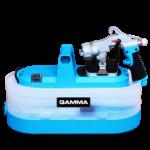 Equipo de pintar c/Aire Caliente Gamma-1200W 1
