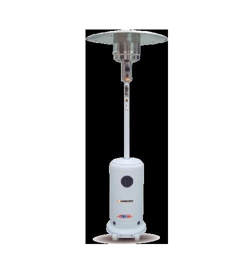 Calefactor de Exterior Lusqtoff - 6.000Wcal - JK-1008