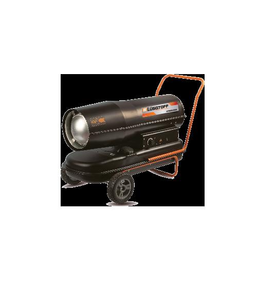 Calefactor Lusqtoff 53000 Kcal - Tanque 56L
