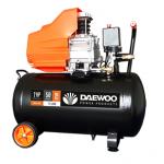 Compresor de Aire Daewoo 50 Lts – DAC50D 1