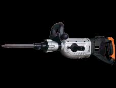 Martillo Demoledor Electroneumático 1500W - 30mm