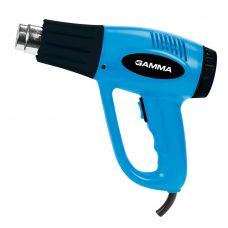 Pistola de Calor Gamma 2000W