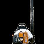 Sopla-Aspirador 26cc Lusqtoff
