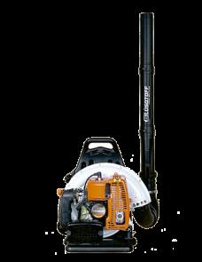 Soplador Mochila 2T - 63.3cc - LQ