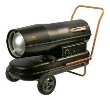 Calefactor Lusqtoff 26000 Kcal - Tanque 38L