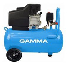 Compresor GAMMA 2HP - 50L