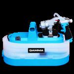 Equipo de Pintar c/Aire Caliente GAMMA – 1200W 1