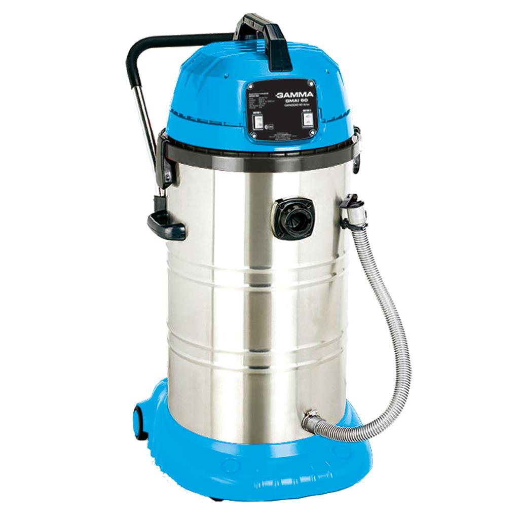 Aspiradora 1000W - Capacidad 30L