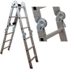 Escalera Multifunción 4x3